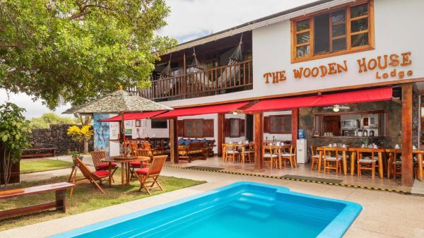 The Wooden House Hotel Puerto Villamil