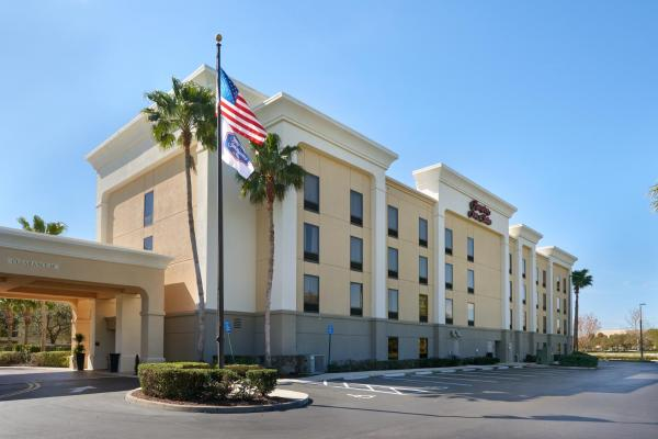 Hampton Inn & Suites Port St. Lucie Port Saint Lucie