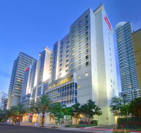 Hampton Inn & Suites by Hilton Miami Downtown/Brickell Miami