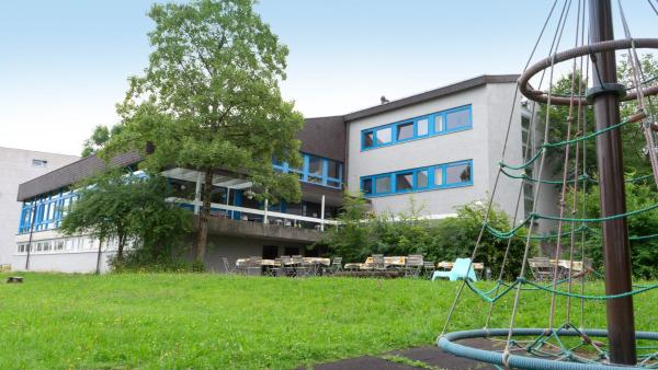 St. Gallen Youth Hostel Санкт-Галлен