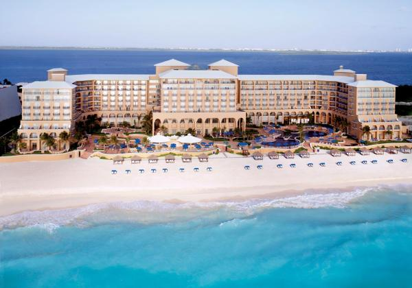 The Ritz-Carlton Cancun Cancún
