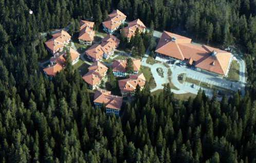 Ferko Ilgaz Mountain Hotel & Resort Ilgaz