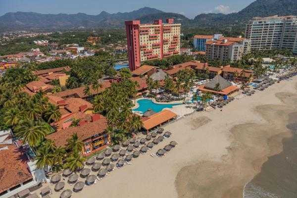 Holiday Inn Resort Ixtapa All-Inclusive Ixtapa