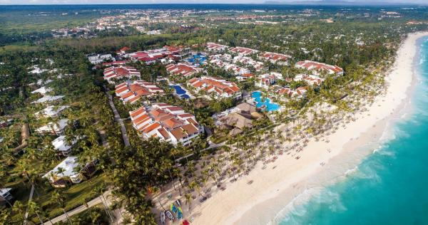 "Occidental Punta Cana - All Inclusive Resort - Barcelo Hotel Group ""Newly Renovated"" Punta Cana"