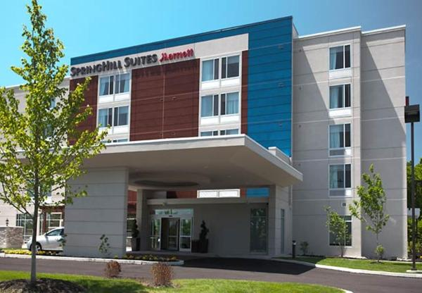 SpringHill Suites by Marriott Philadelphia Valley Forge/King of Prussia / King of Prussia Кинг-оф-Праша