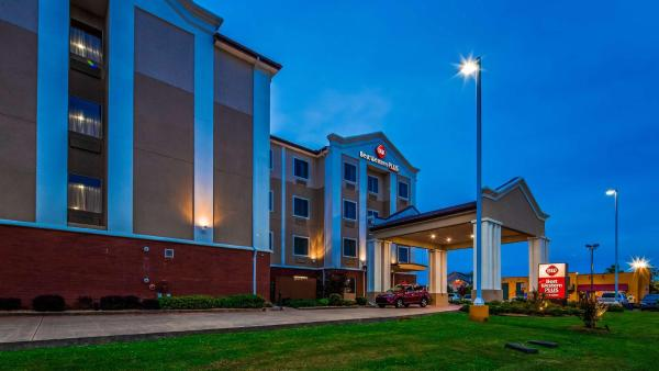 Best Western Plus Flowood Inn & Suites Flowood