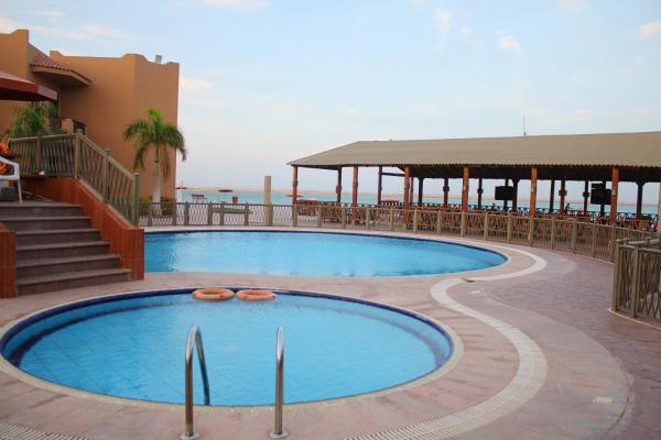 Al Ahlam Tourisim Resort - For Families Only Yanbu