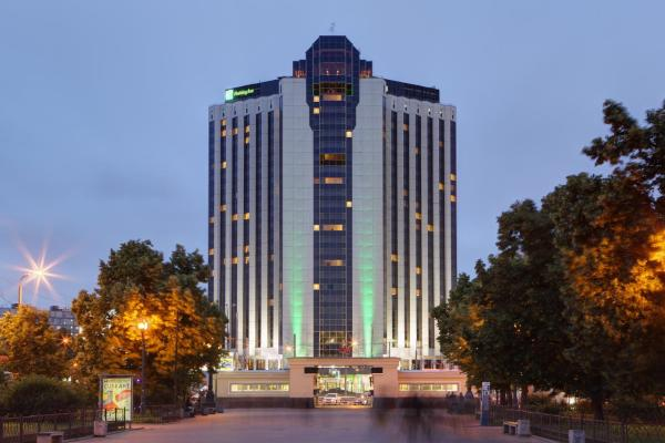 Holiday Inn Moscow Sokolniki Mosca