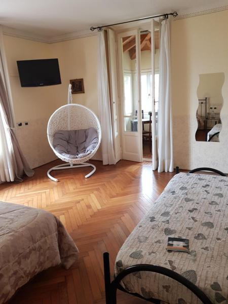 B&B Alla Torretta Bellagio