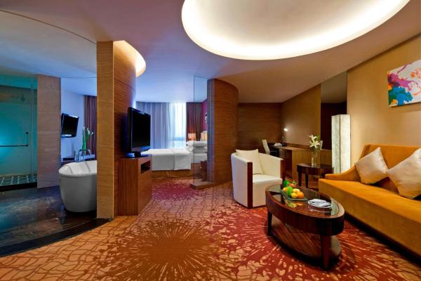 Four Points by Sheraton Tai'an