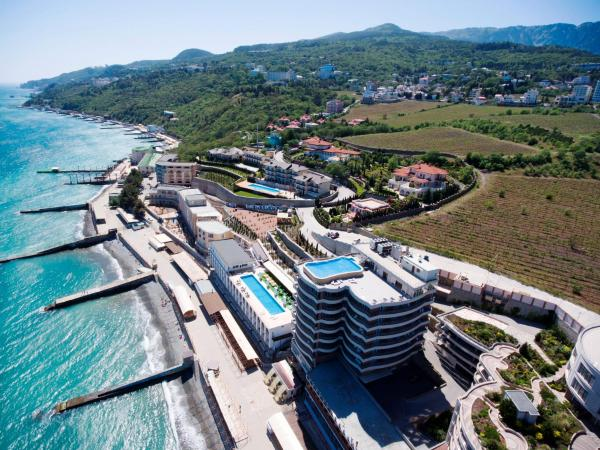 Livadiyskiy Resort & Spa Yalta