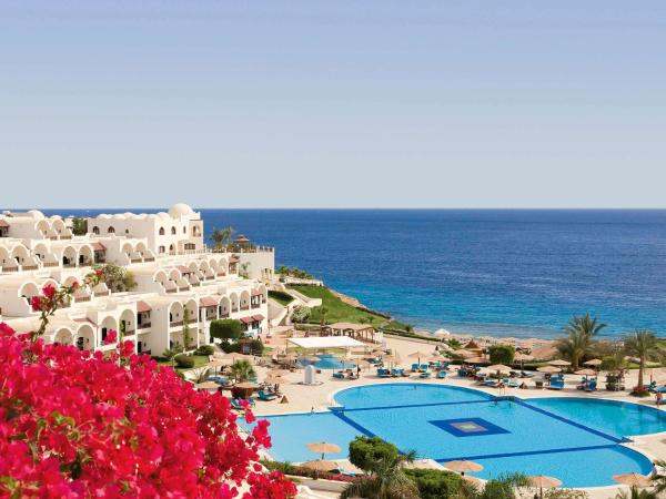 Mövenpick Resort Sharm El Sheikh Шарм-эш-Шейх