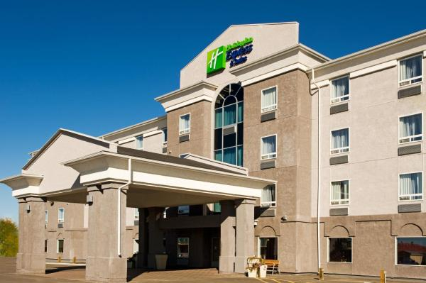 Holiday Inn Express Hotel & Suites Prince Albert Prince Albert