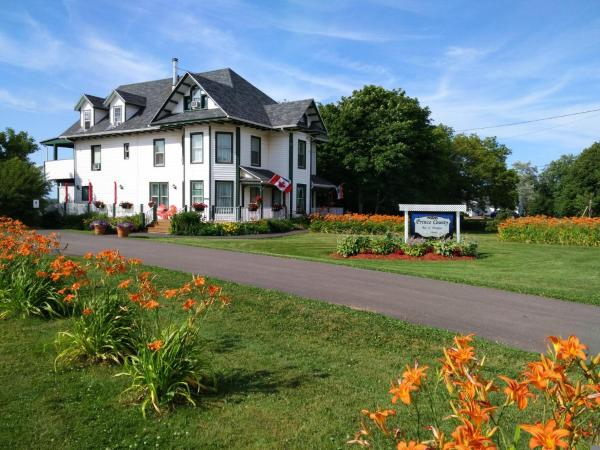 Prince County B&B Miscouche