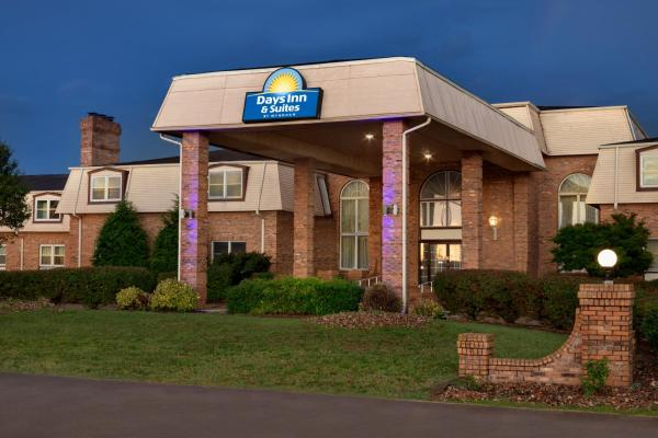 America's Best Value Inn & Suites Sikeston
