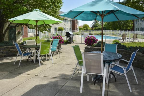 Cresthill Suites Syracuse East Syracuse