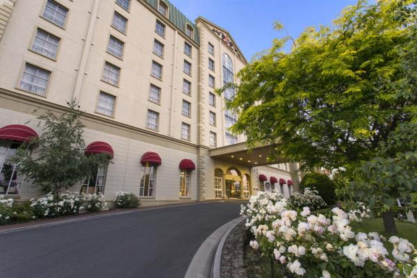 Hotel Grand Chancellor Launceston Launceston