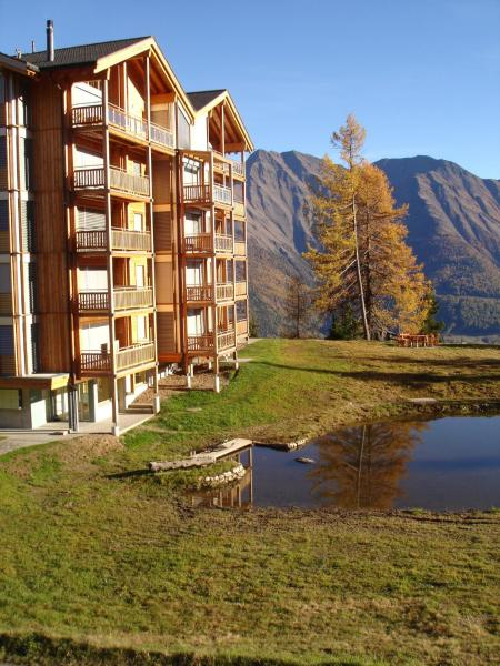 Apartment Bella Vista Riederalp