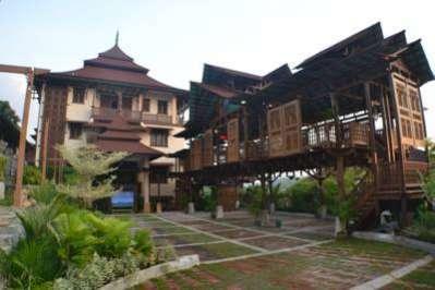 Villa Warisan Ja 2 Johor Bahru Malaysia 5 Guest