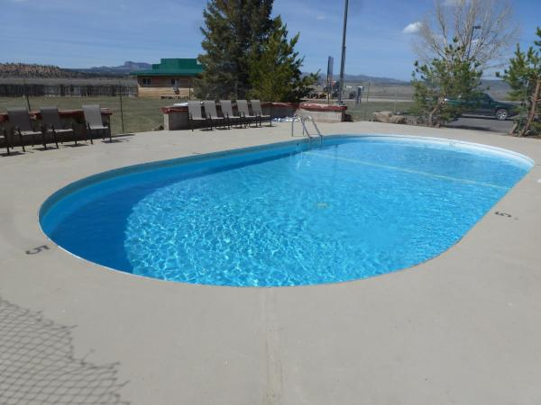 Bryce Canyon Resort Брайс-Каньон