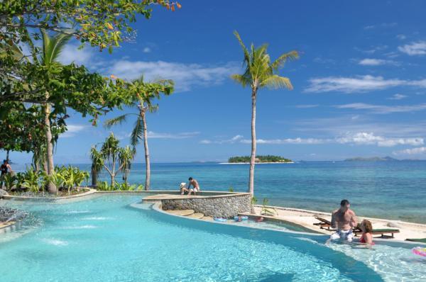 Treasure Island Fiji 4 Treasure Island Mamanuca Islands Fiji 37 Guest Reviews Book Hotel Treasure Island Fiji 4