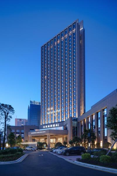Dongguan DongCheng International Hotel Дунгуань