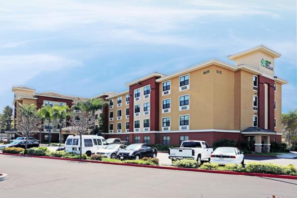 Extended Stay America - Orange County - Katella Ave Ориндж