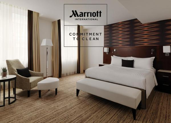 Cologne Marriott Hotel Кельн