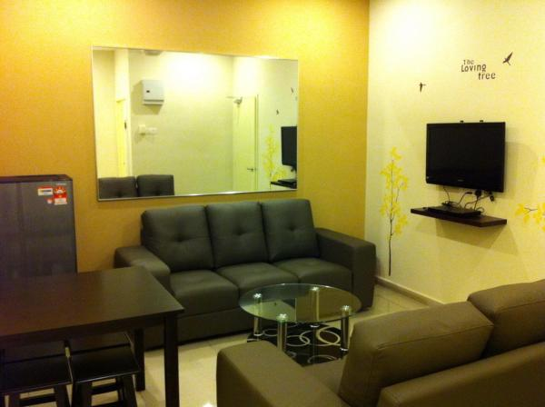 Malacca Homestay Apartment 2
