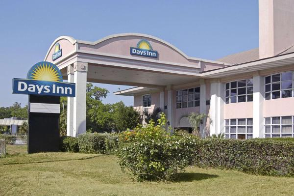 Days Inn - University Gainesville