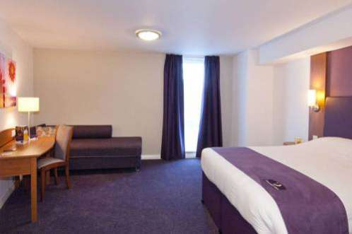 Premier Inn London Chingford Chingford