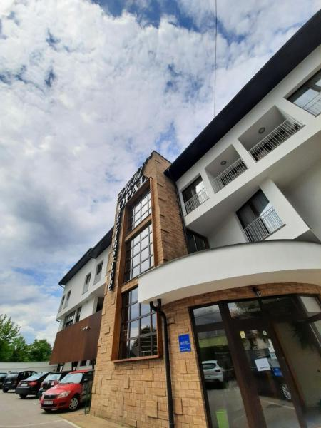 Hotel Opal Exclusive Bihać Бихач