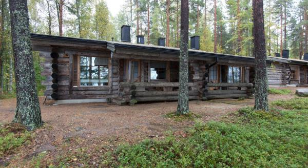 Holiday Club Pyhäniemi Cottages Kihniö