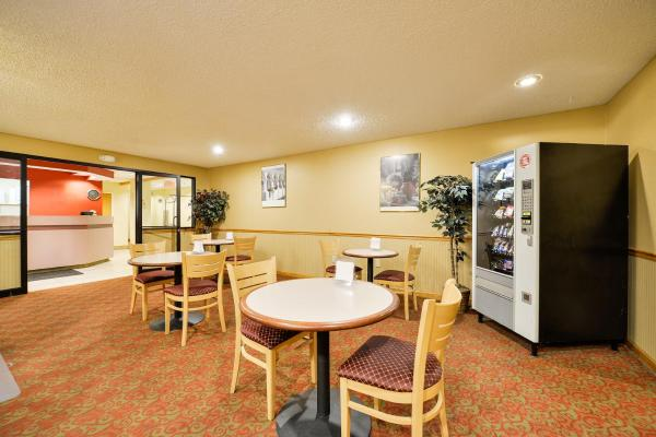 Americas Best Value Inn - East Syracuse East Syracuse