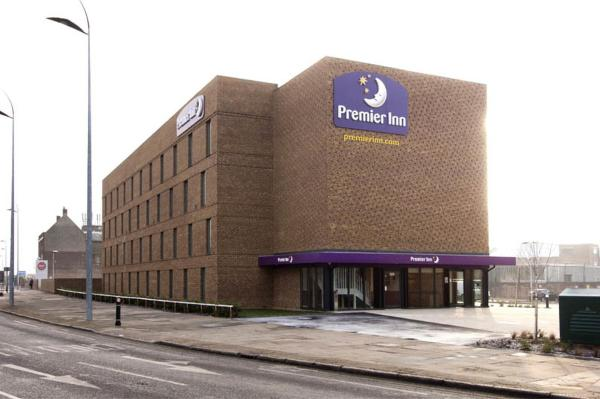 Premier Inn London Dagenham Dagenham
