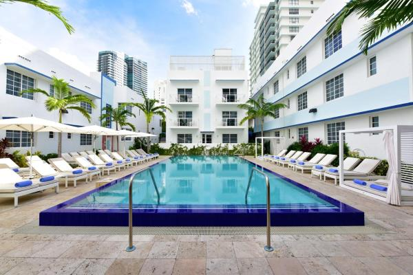 Pestana South Beach Hotel