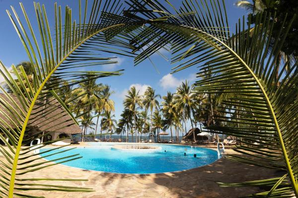 Sandies Tropical Village Malindi