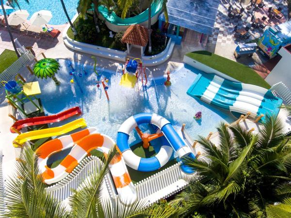 Sunscape Dorado Pacifico Ixtapa Resort & Spa All Inclusive Ixtapa