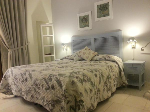 B&B Torrente Antico Трани