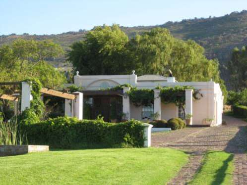 Belair Country House Paarl
