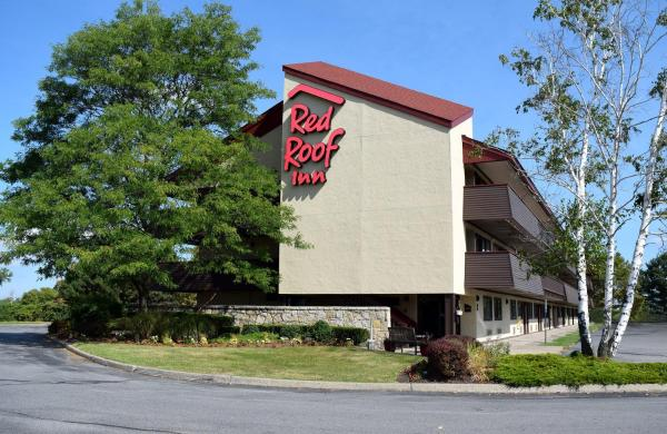 Red Roof Inn Syracuse East Syracuse