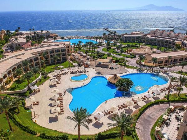 Cleopatra Luxury Resort Sharm El Sheikh Шарм-эш-Шейх