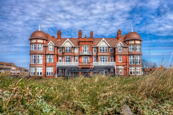 The Grand Hotel Lytham St Annes