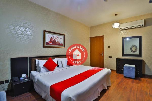 Dome Hotel - Al Sulaimaniah
