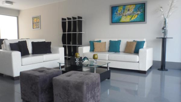 Reducto Apartments - Miraflores