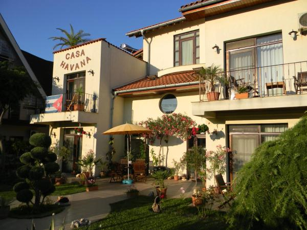 Casa Havana - Adult-Only (+16)