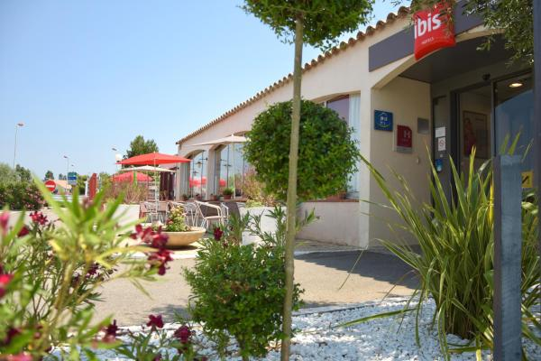Hotel ibis Narbonne Narbonne