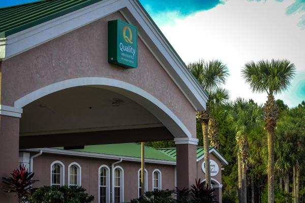 Quality Inn Conference Center at Citrus Hills Hernando