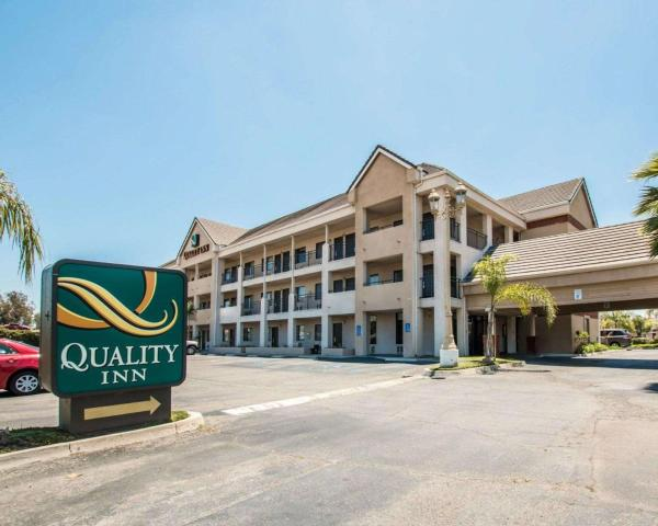 Quality Inn Temecula Valley Wine Country Temecula