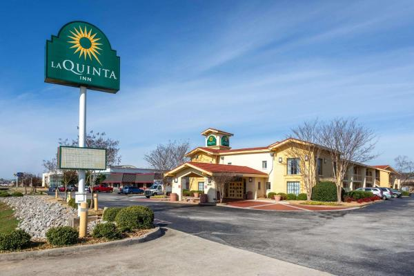 La Quinta Inn Huntsville Research Park